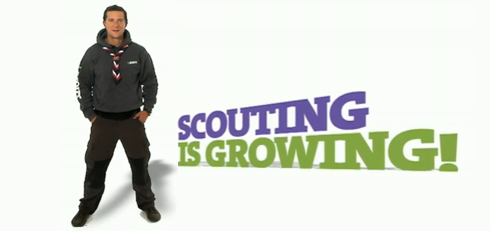 scouting is growing